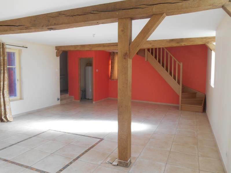 Location maison / villa Villemereuil 680€ CC - Photo 4