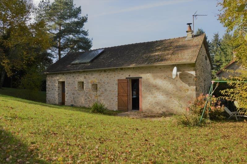Sale house / villa Ladignac le long 90000€ - Picture 1