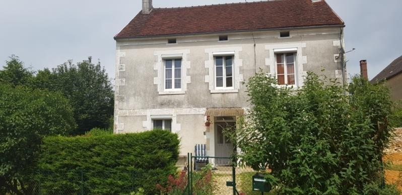 Sale house / villa Entrains sur nohain 76000€ - Picture 1