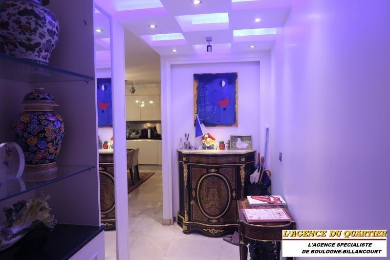 Locação apartamento Boulogne billancourt 3200€ CC - Fotografia 4