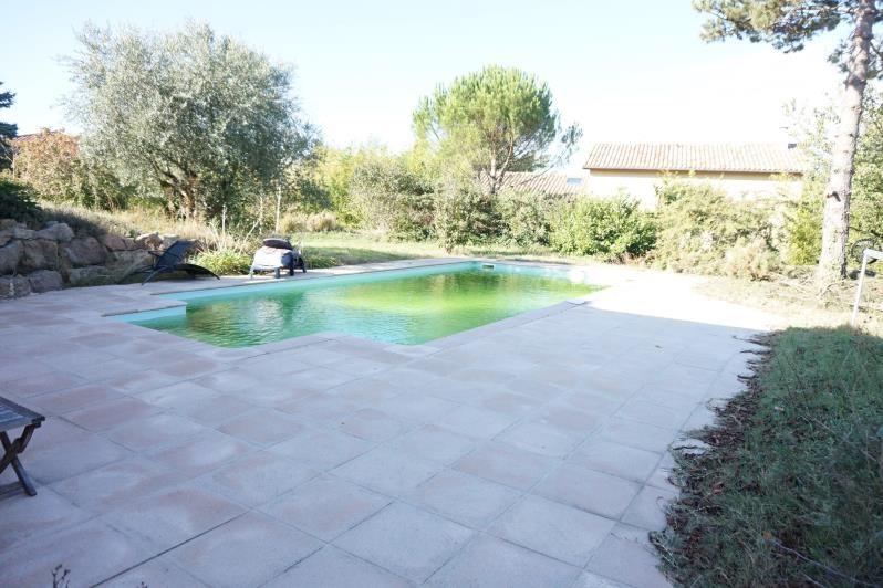 Sale house / villa Reventin vaugris 430000€ - Picture 3