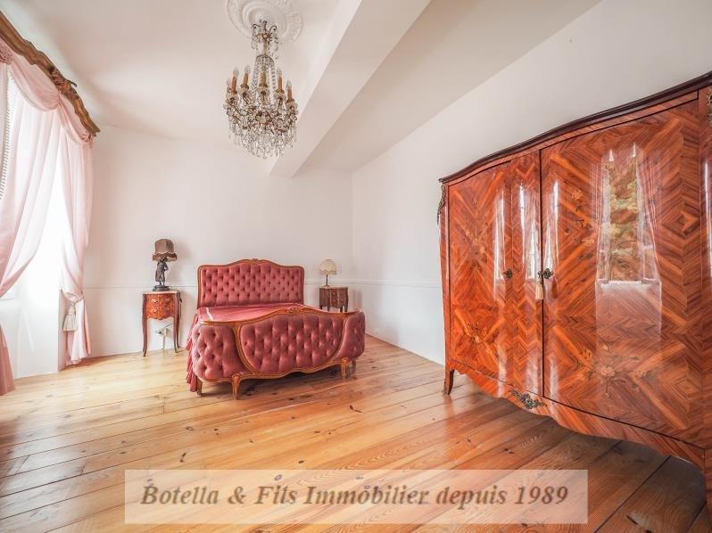 Vente de prestige maison / villa Uzes 527000€ - Photo 12