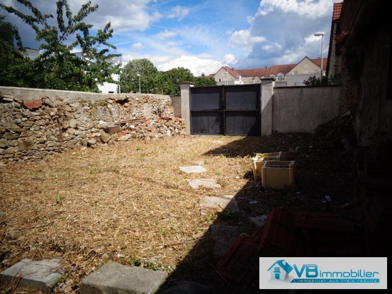 Vente maison / villa Longjumeau 260000€ - Photo 3