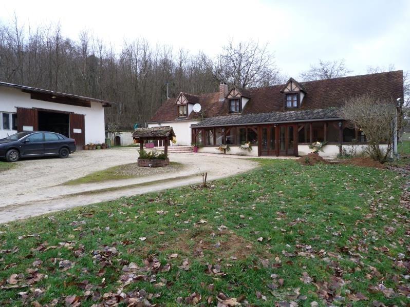 Sale house / villa Secteur toucy 249600€ - Picture 3