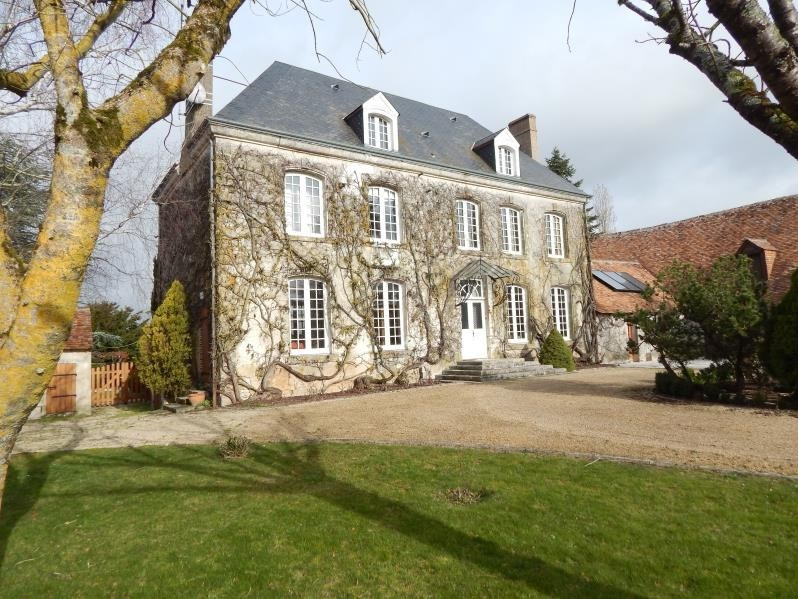 Vente de prestige maison / villa Vendôme 569000€ - Photo 1