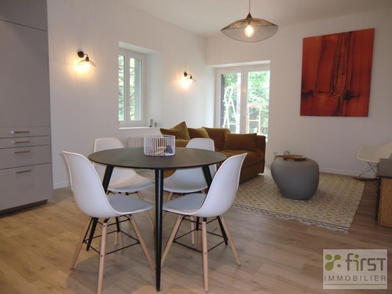 Vendita appartamento Gresy sur aix 235000€ - Fotografia 1