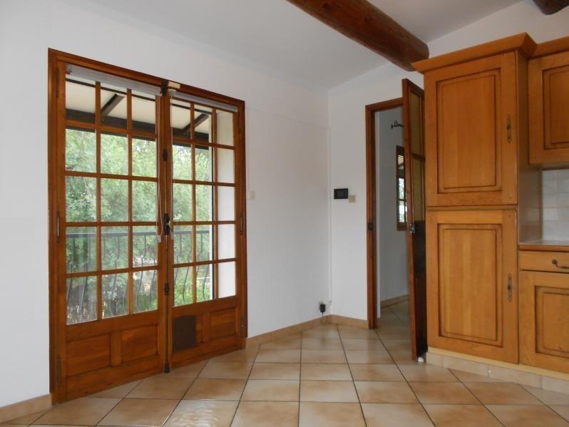 Sale house / villa Nimes 378000€ - Picture 5