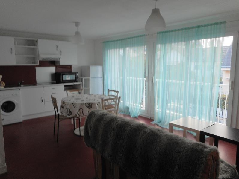 Vente appartement Pornichet 153010€ - Photo 1
