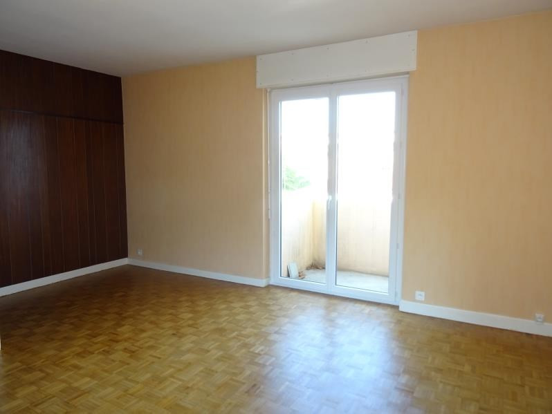 Rental apartment Roanne 325€ CC - Picture 4