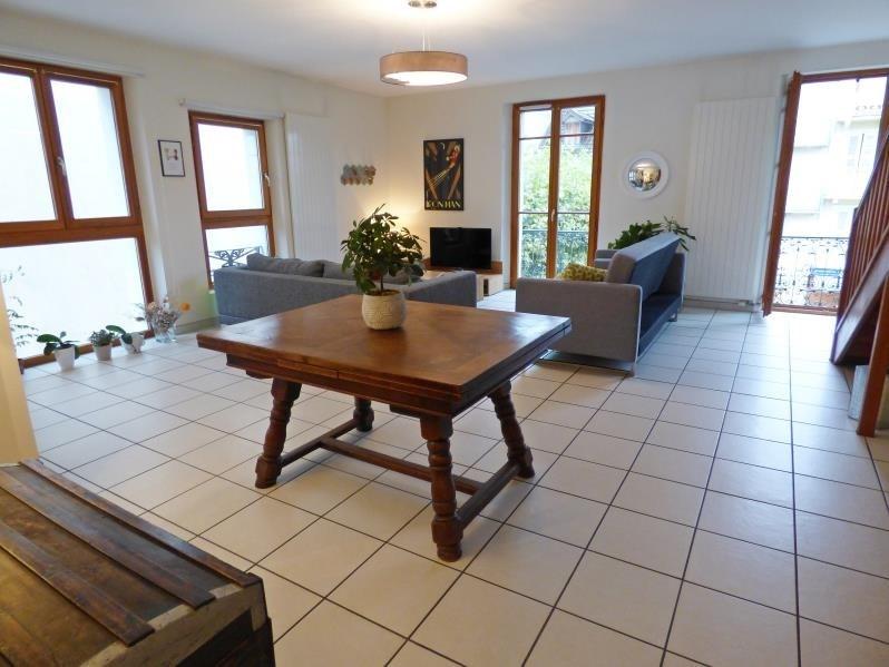Sale apartment Aix les bains 298000€ - Picture 1