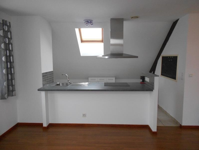 Sale apartment Provins 98000€ - Picture 2