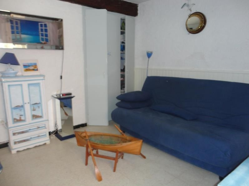 Sale apartment Collioure 89 000€ - Picture 4