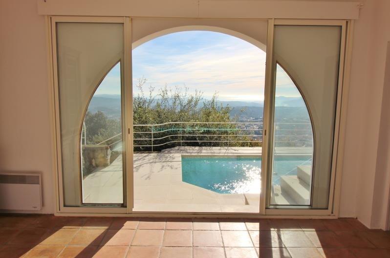 Vente de prestige maison / villa Grasse 845000€ - Photo 15
