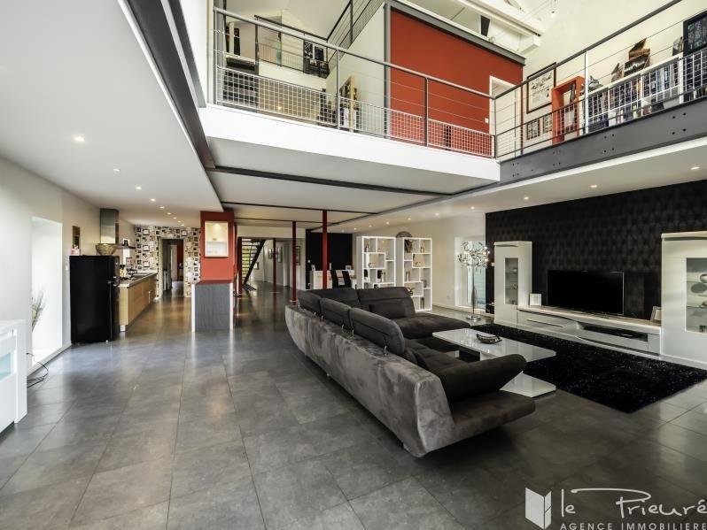 Vente de prestige maison / villa Albi 560000€ - Photo 3