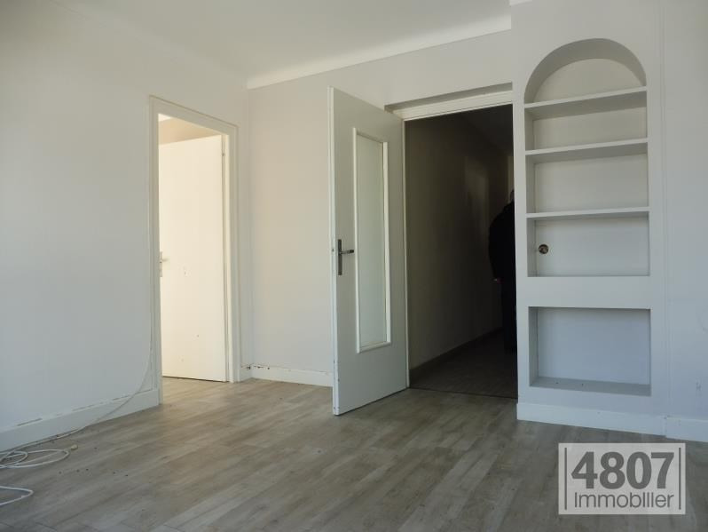 Location appartement Passy 640€ CC - Photo 3