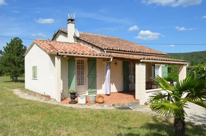 Vente maison / villa Lagorce 189 000€ - Photo 1