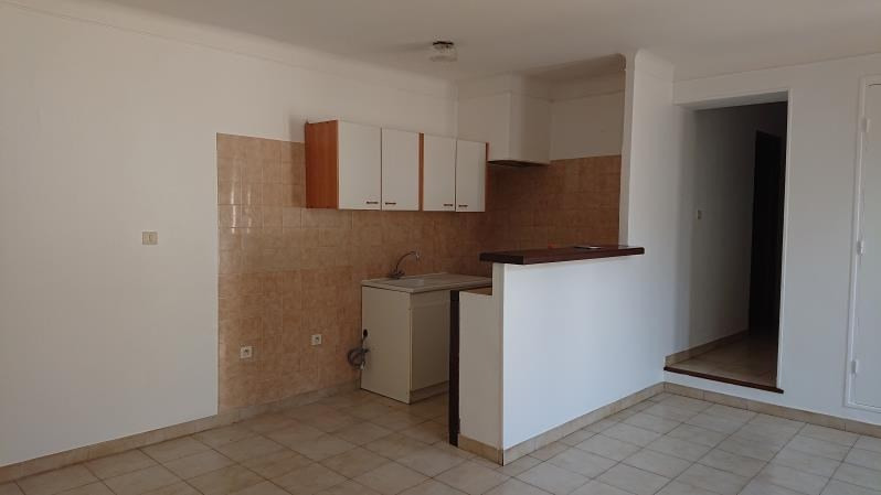 Location appartement Nimes 470€ CC - Photo 1