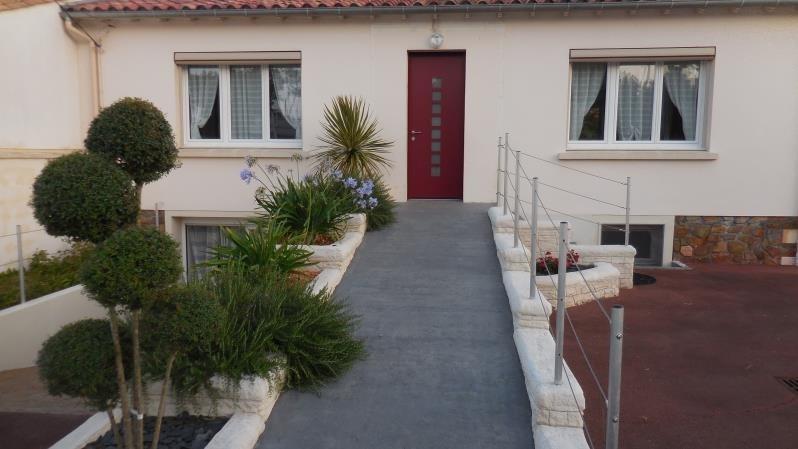 Vente maison / villa Jard sur mer 320000€ - Photo 5
