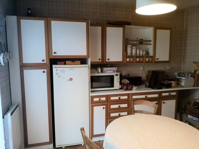 Sale house / villa Pougues les eaux 115000€ - Picture 3