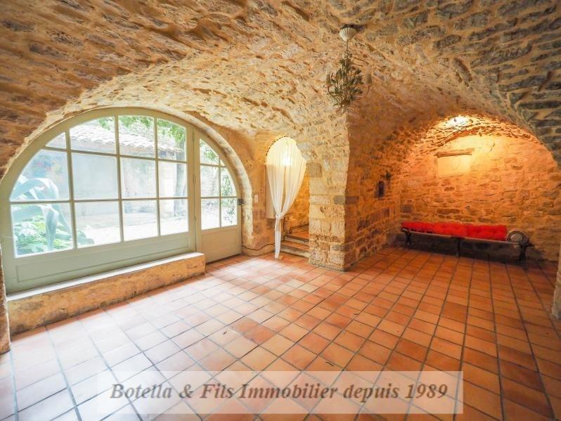 Venta  casa Uzes 448000€ - Fotografía 15
