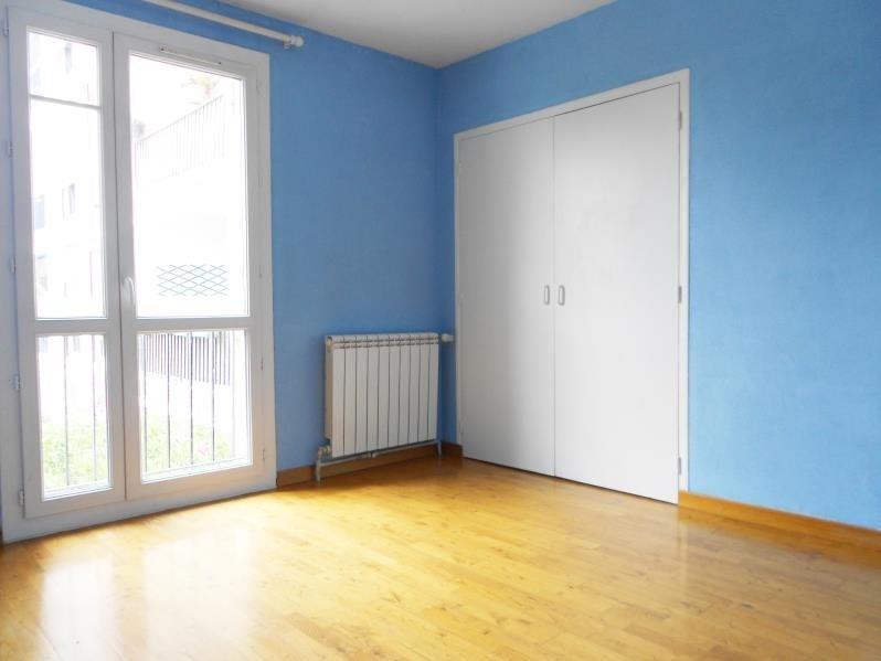 Verkoop  appartement Nimes 99000€ - Foto 7