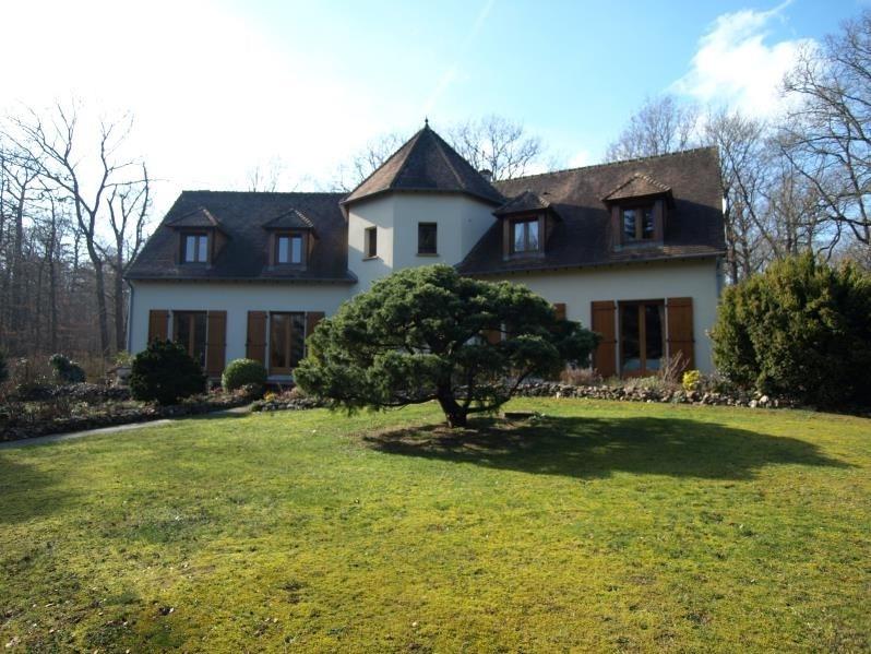 Sale house / villa Montfort l amaury 945000€ - Picture 3