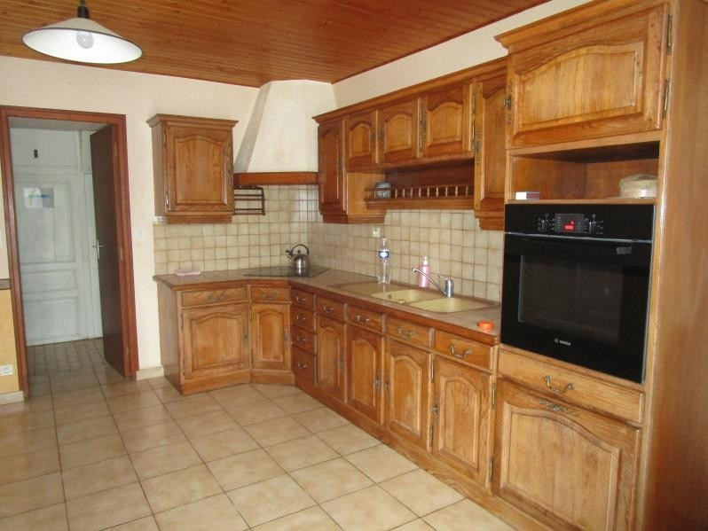 Vente maison / villa Nanteuil 145950€ - Photo 2
