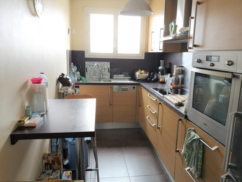 Sale apartment Châtillon 378 000€ - Picture 2