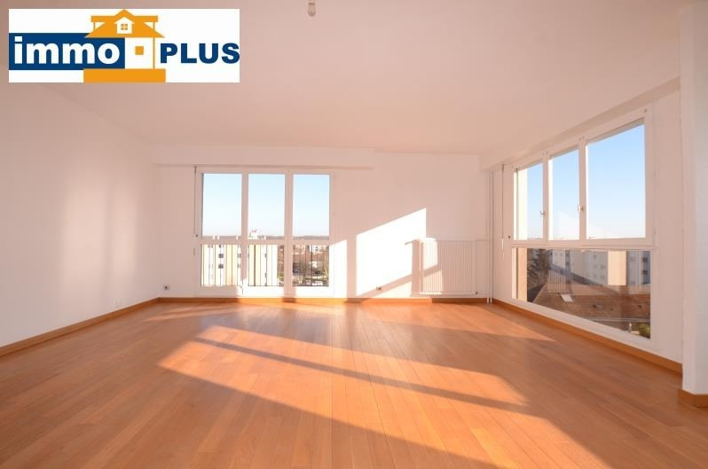Vente appartement Bois d'arcy 265000€ - Photo 9