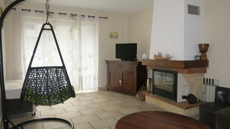 Vente maison / villa Quincy voisins 209000€ - Photo 1