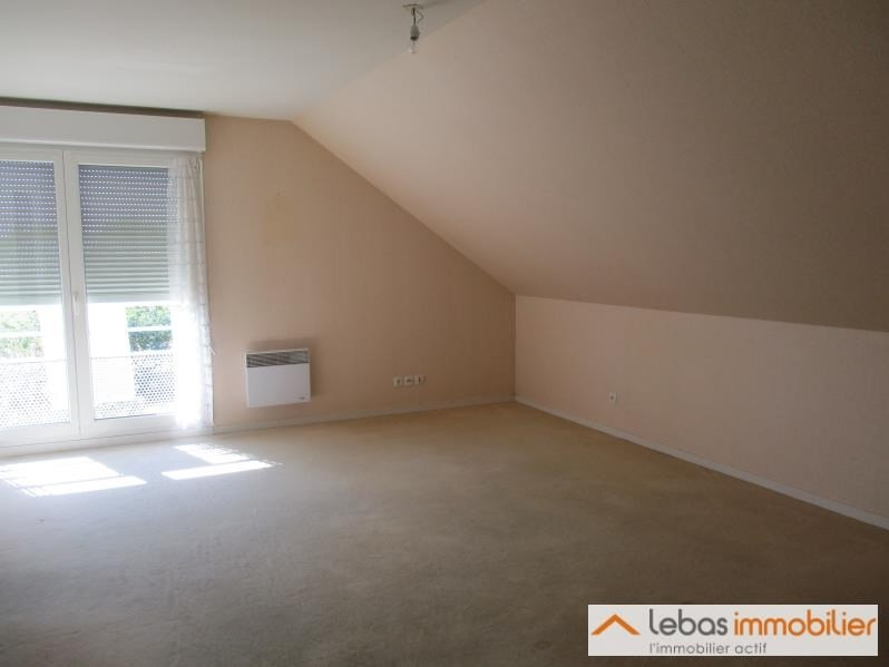 Location appartement Yerville 550€ CC - Photo 2