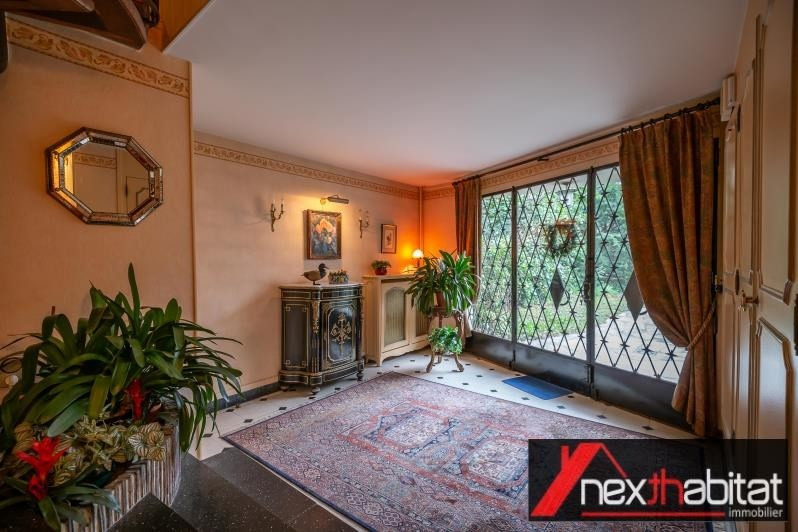 Vente maison / villa Les pavillons sous bois 698000€ - Photo 2
