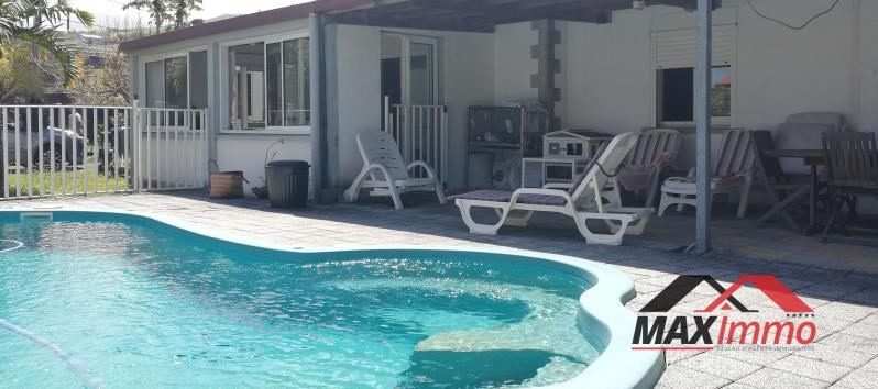 Vente maison / villa Saint joseph 252000€ - Photo 1