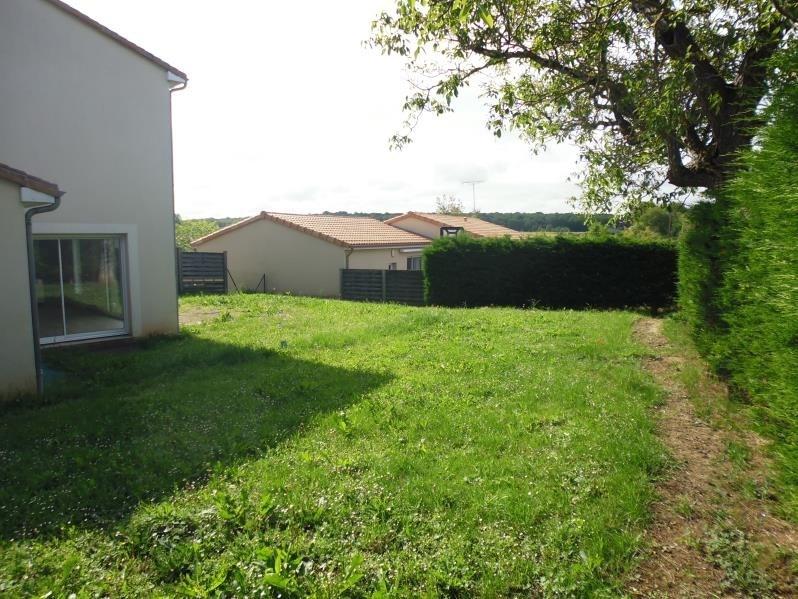 Vente maison / villa Nouaille maupertuis 169000€ - Photo 3