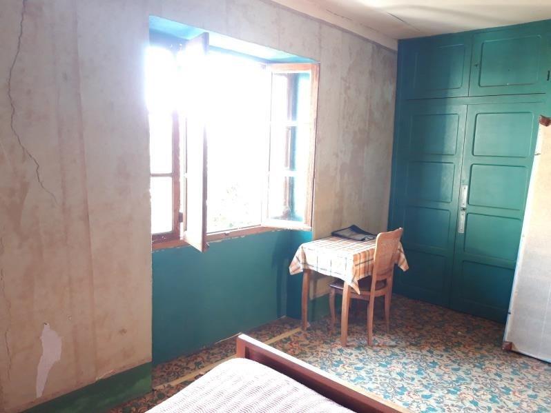 Vente maison / villa Culoz 124000€ - Photo 4