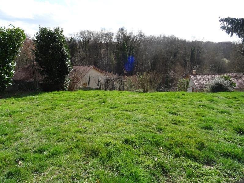 Vente maison / villa Heyrieux 282000€ - Photo 5