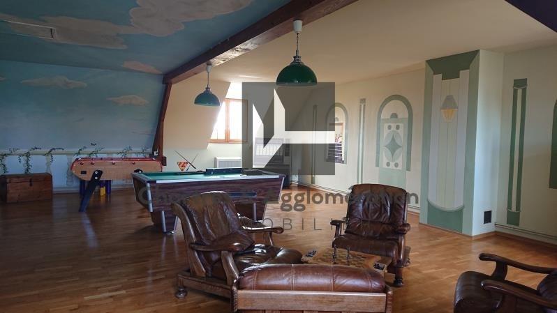 Vente de prestige maison / villa Janville 311000€ - Photo 8