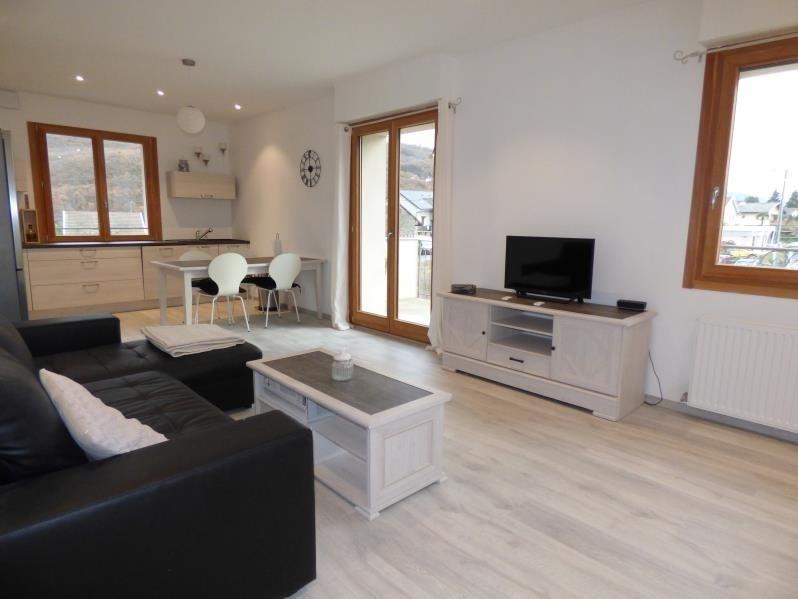 Vendita appartamento Brison st innocent 218000€ - Fotografia 1