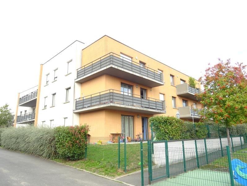 Rental apartment Garges les gonesse 1046€ CC - Picture 1