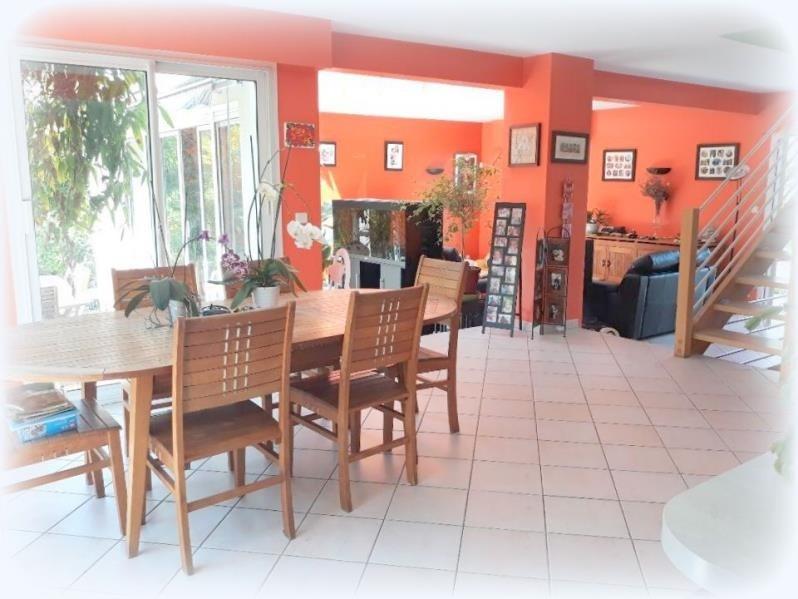 Vente maison / villa Clichy sous bois 520000€ - Photo 5