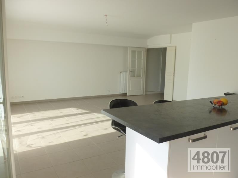 Vente appartement St julien en genevois 475 000€ - Photo 3