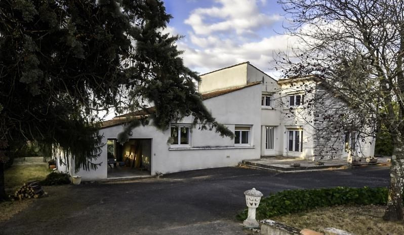 Vendita casa Le sequestre 220000€ - Fotografia 1