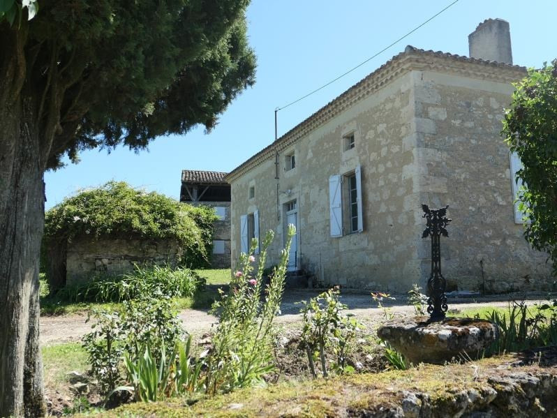 Sale house / villa Lectoure 230 000€ - Picture 2