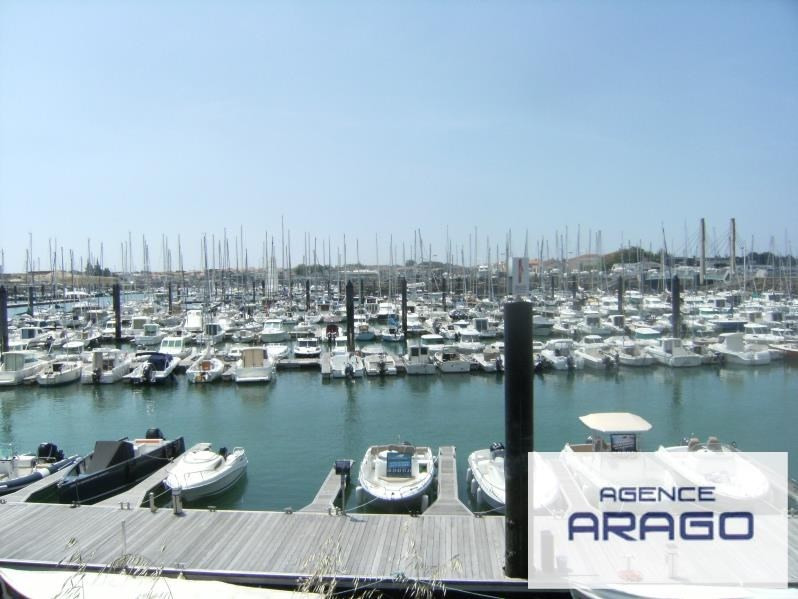 Sale apartment Les sables d'olonne 290 000€ - Picture 4