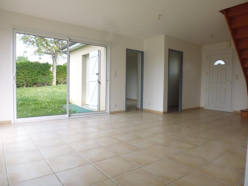 Vente maison / villa Nouaille maupertuis 169000€ - Photo 4