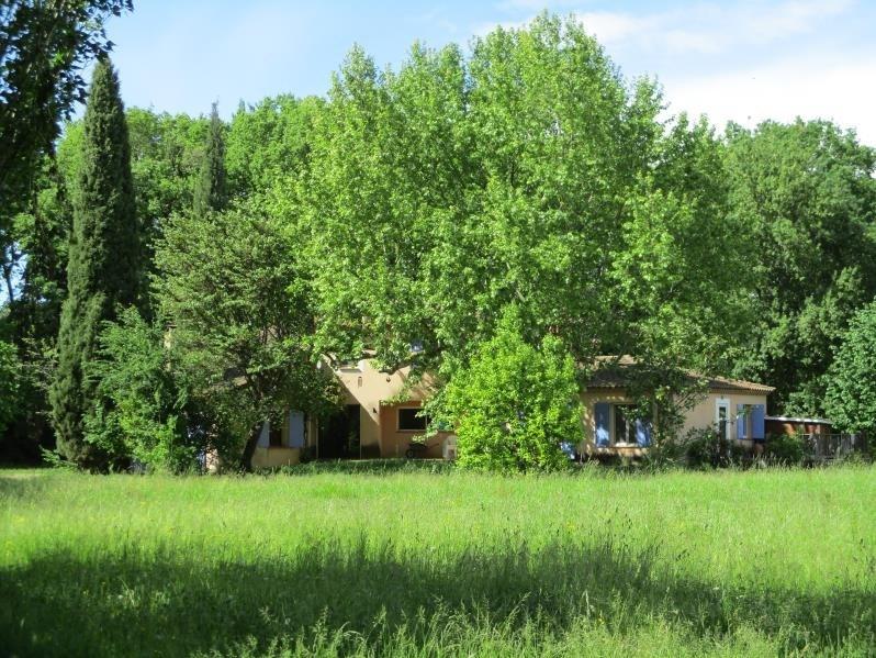 Rental house / villa Salon de provence 1258€ CC - Picture 2