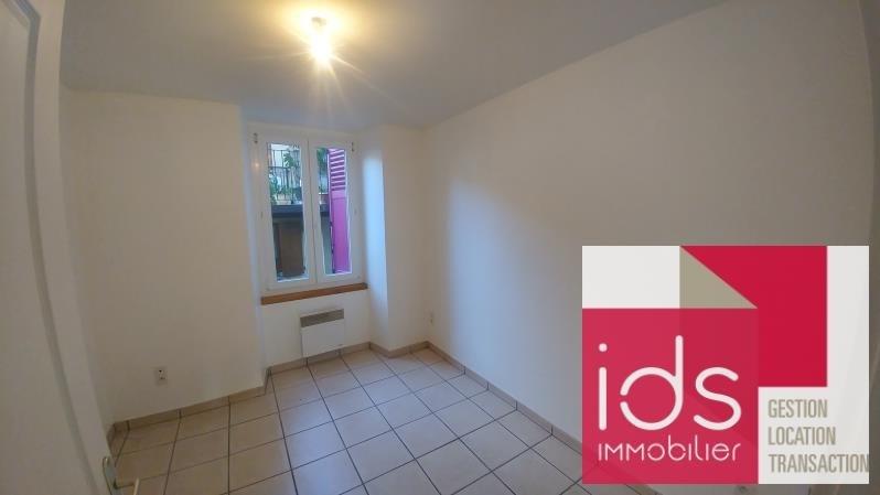 Vendita appartamento Allevard 49000€ - Fotografia 3