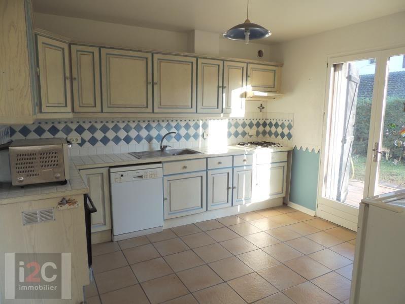 Vente maison / villa Ferney voltaire 810000€ - Photo 2