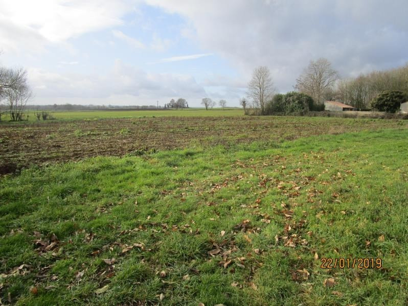 Vente terrain Azay le brule 32 570€ - Photo 2