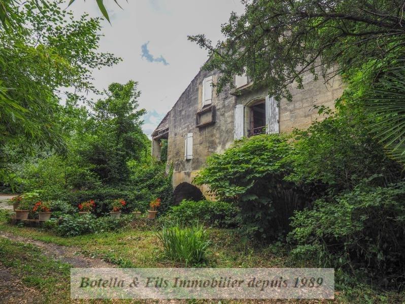 Vente de prestige maison / villa Uzes 495000€ - Photo 14